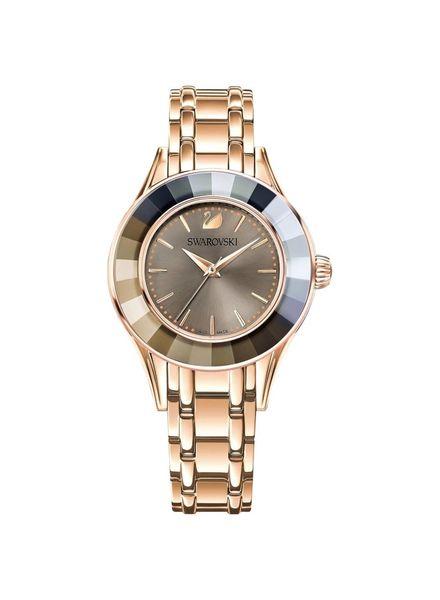Swarovski Horloge Alegria Gray 5188842