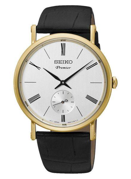 Seiko Horloge Premier SRK036P1