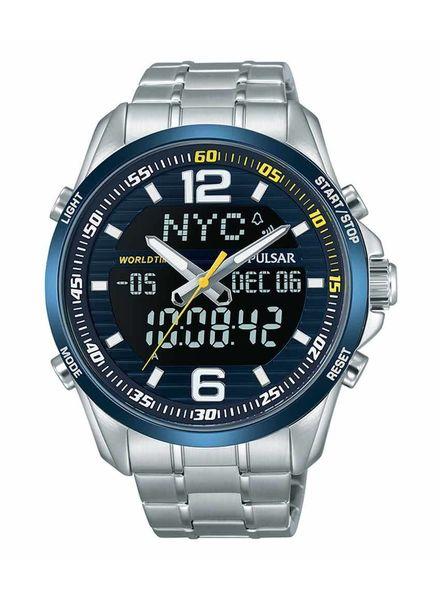 Pulsar Horloge PZ4003X1