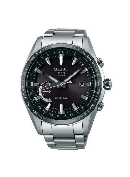 Seiko Horloge Astron Gps Solar SSE085J1