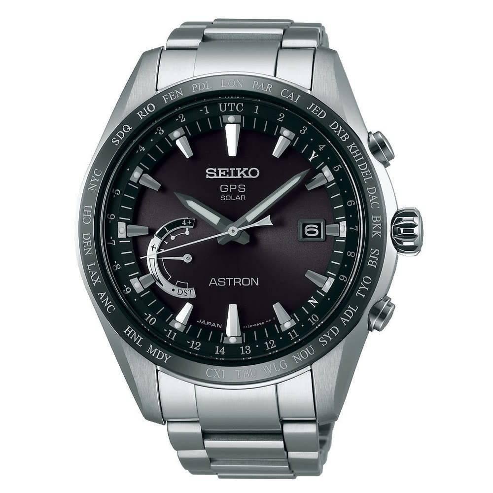 Seiko Seiko horloge Astron SSE085J1
