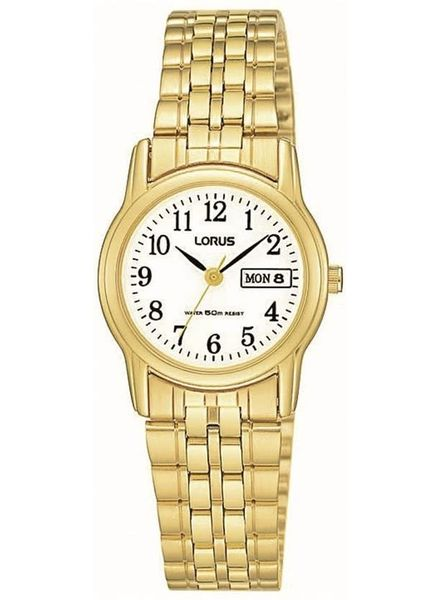 Lorus Horloge RXU04AX9