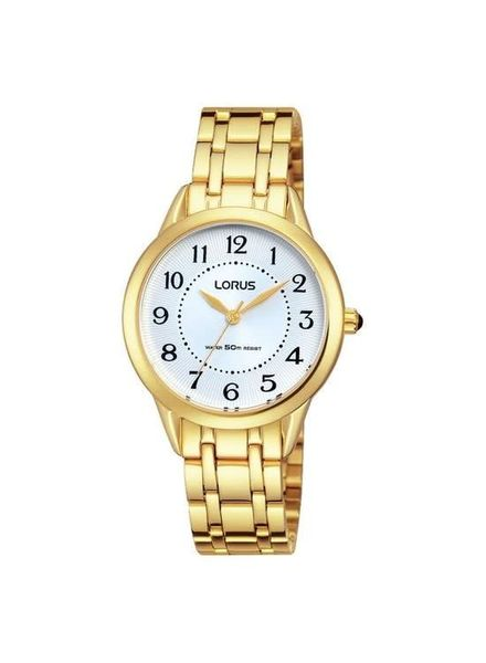 Lorus Horloge RG248JX9