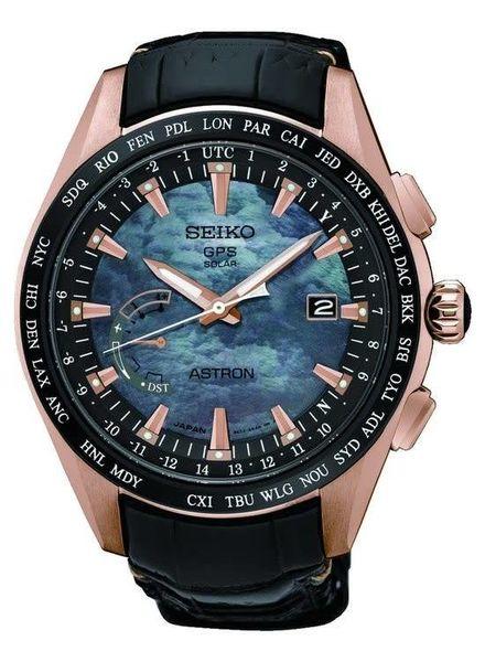 Seiko Seiko Astron Limited horloge SSE105J1