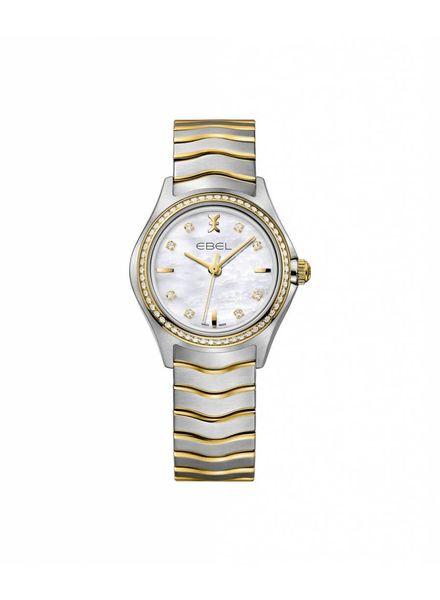 Ebel Ebel Horloge Wave 1216351