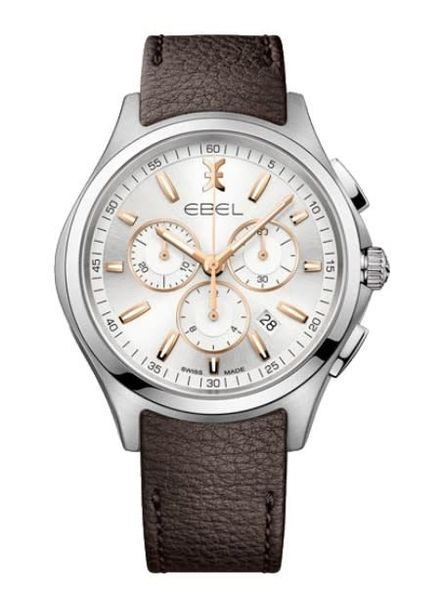 Ebel Horloge Wave Gent Chronograaf 1216341