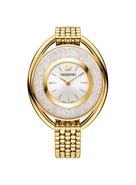 Swarovski Horloge Crystalline Oval 5200339