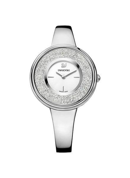 Swarovski Horloge Crystalline Pure Silver Tone - 5269256
