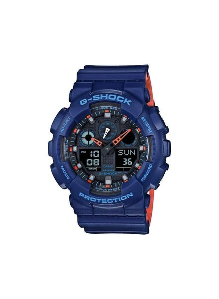Casio Horloge G-shock GA-100L-2AER