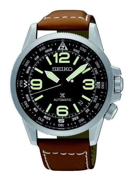Seiko Horloge Prospex automaat SRPA75K1