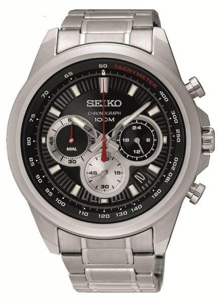 Seiko Horloge SSB241P1