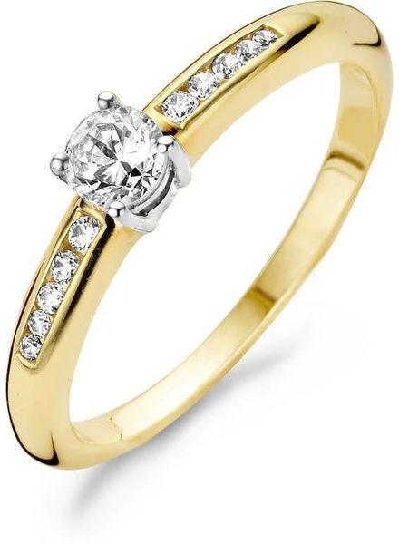Blush Ring 1155BZI/52