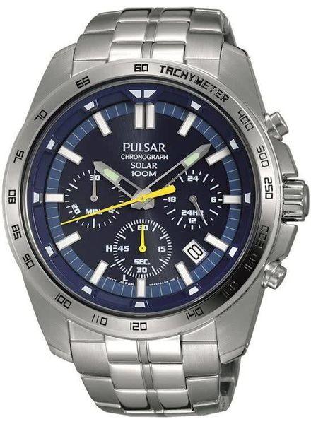 Pulsar Horloge PZ5001X1