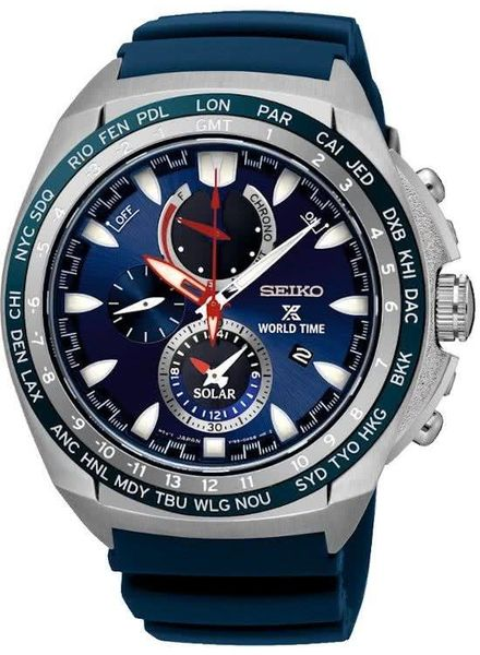 Seiko Horloge SSC489P1