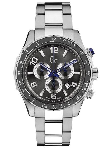 Gc Horloge Sport Chic X51002G5S
