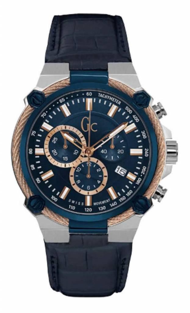 Gc Gc Horloge Gc CableForce Y24001G7
