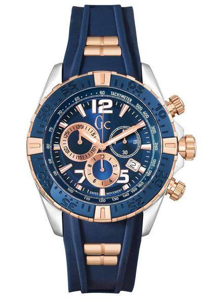 Gc Horloge Sportracer Y02009G7