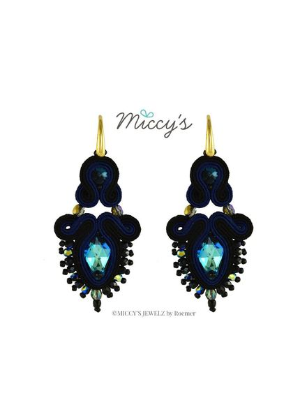Miccy's Oorhanger Dreamz, No More Mr. Night Sky