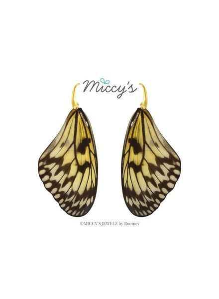Miccy's Oorhanger Madamme Butterfly, Madamme Poison