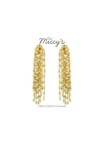 Miccy's Oorhanger Crystal, Edessa Ivory