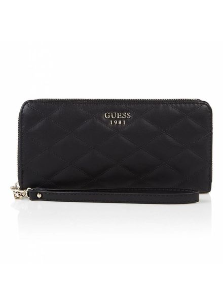 Guess portemonnee Penelope zip around