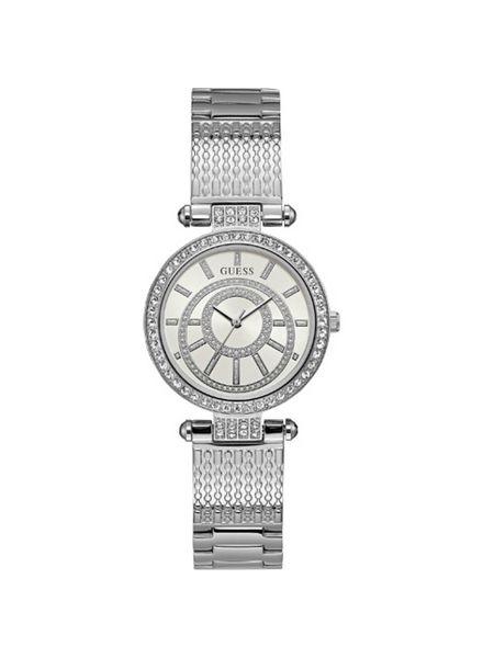 Guess Guess Horloge Guess Ladies Dress W1008L1