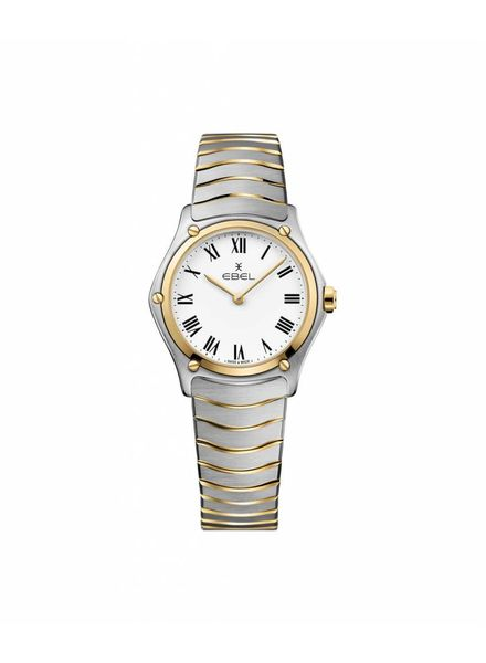 Ebel Ebel horloge Wave  Sport Classic 1216387