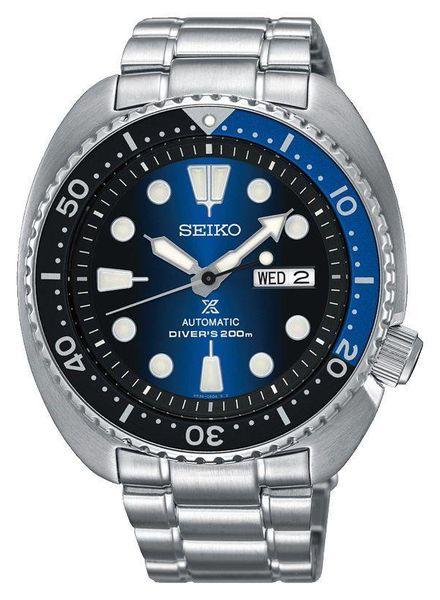 Seiko horloge Prospex - SRPC25K1