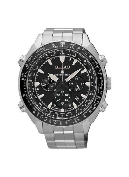 Seiko Prospex Sky Horloge - SSG001P1