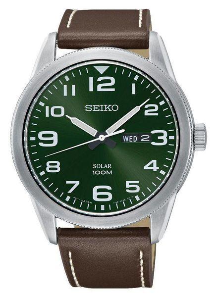 Seiko horloge solar - SNE473P1