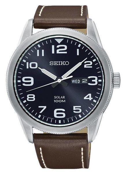 horloge Solar - SNE475P1