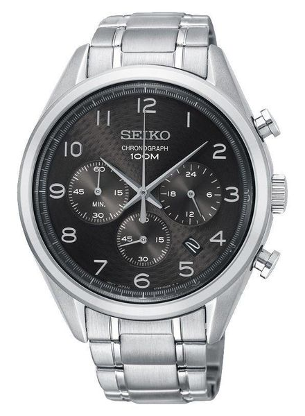 Seiko horloge - SSB295P1
