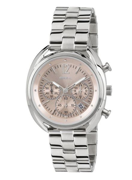 Breil horloge Beaubourg Lady Chrono - TW1675