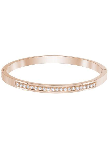 Swarovski armband Further Thin Large - 5412061