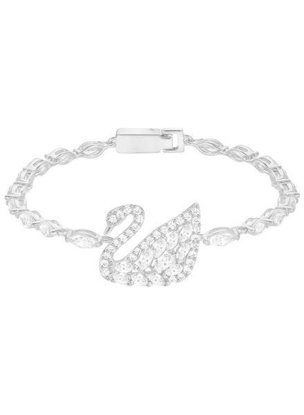 Swarovski armband Swan Lake - 5379947