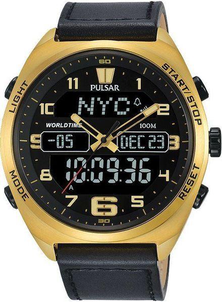 Pulsar horloge PZ4042X1