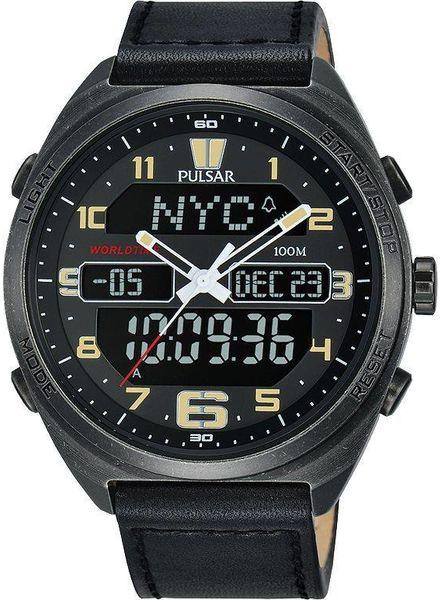 Pulsar Horloge PZ4045X1