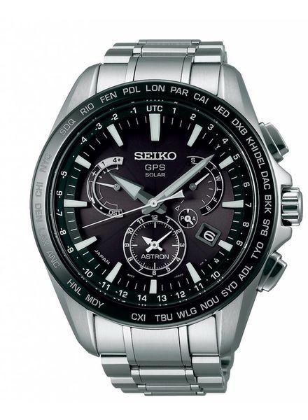 Seiko horloge SSE077J1