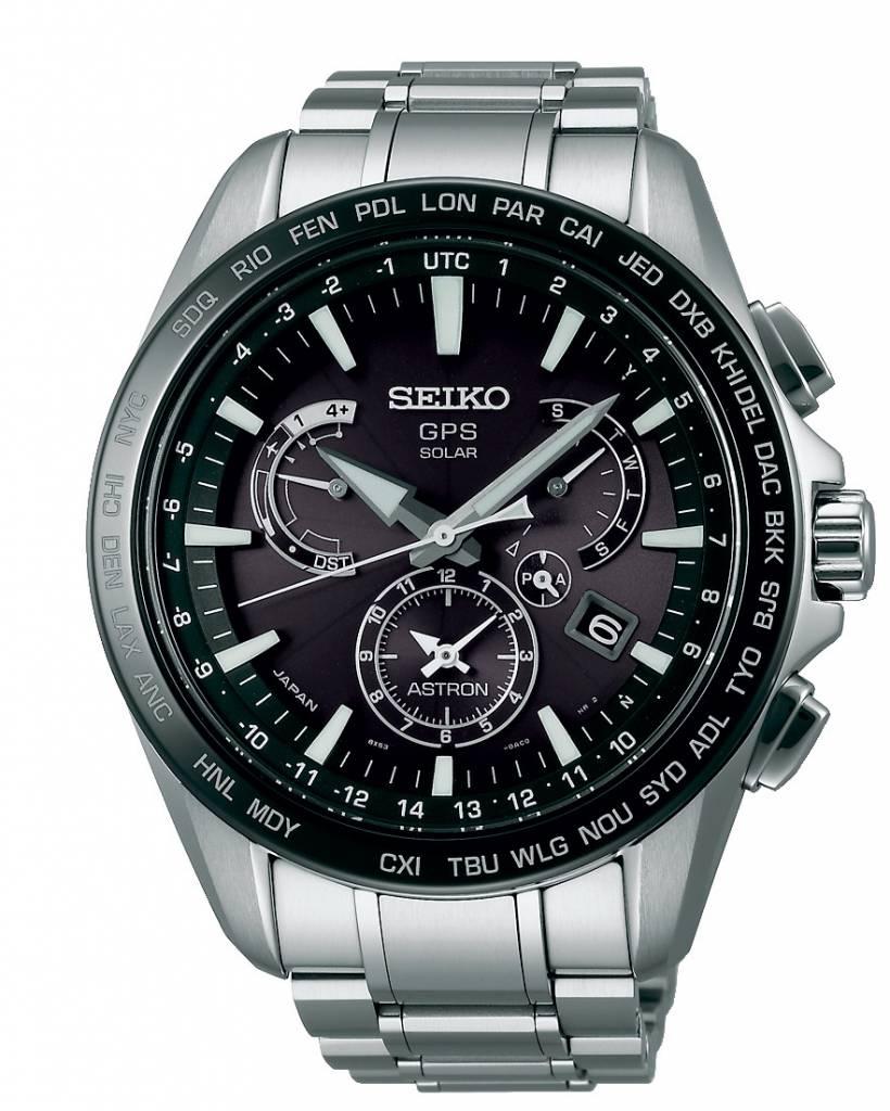 Seiko Seiko Astron horloge SSE077J1