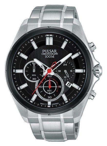 Pulsar horloge PT3901X1