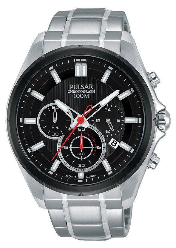 Pulsar Pulsar horloge PT3901X1