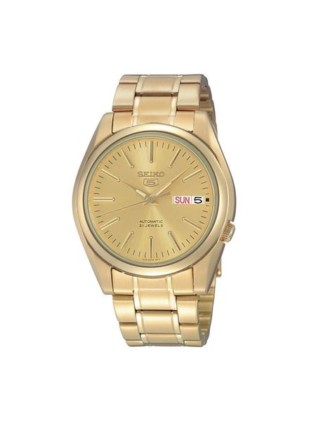 Seiko Horloge automaat - SNKL48K1