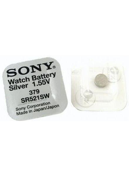 Sony batterij 379