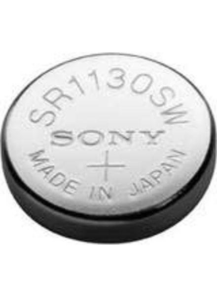 Sony batterij 390