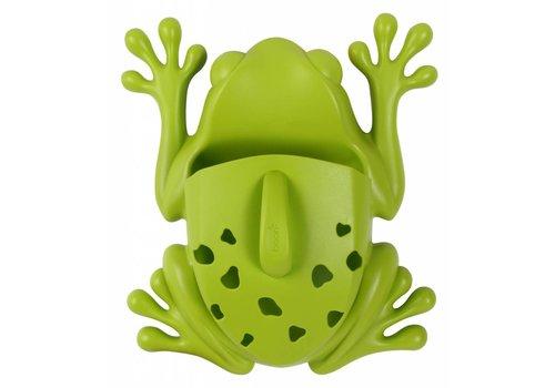 BOON Boon Frog Pod Green
