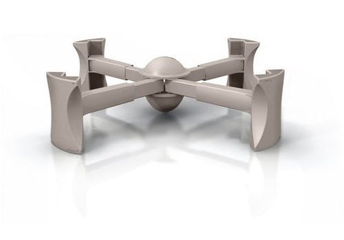 Kaboost Kaboost Booster Seat Natural