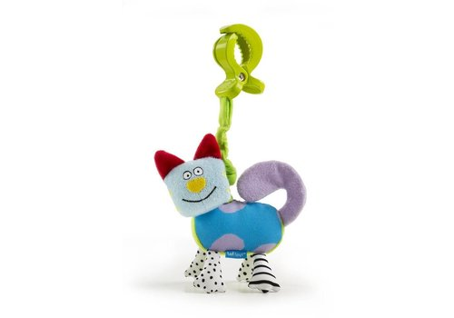 Taf Toys Taf Toys Busy Cat
