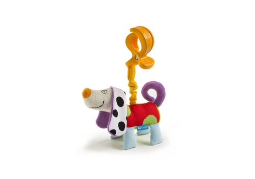 Taf Toys Taf Toys Busy Dog