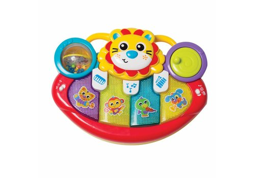 Playgro Playgro Activity Toy Lion Piano