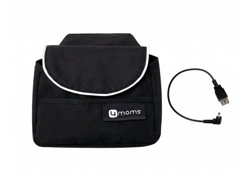 4moms 4Moms Origami Handlebag & Telefoonoplader